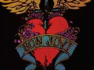 Bon Jovi Live In Edinburgh on Wed 22nd June Was £50 Now £25 @ Travelzoo