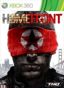 Homefront Epic Warfare PREMIUM Theme FREE!!! (Xbox360)