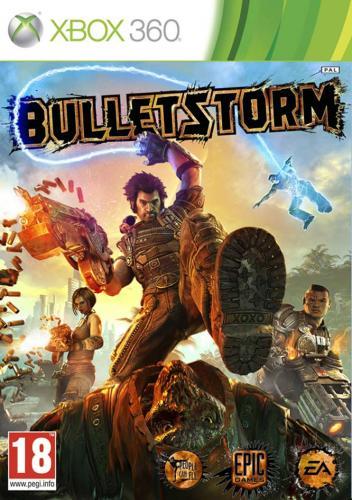 Bulletstorm - 360 / PS3 - £19.99 instore @ Argos