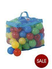 100 Play Balls £2 @ Woolworths