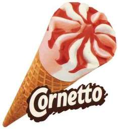 Walls Cornetto 6 pack 2 for £3 @ Co-Op
