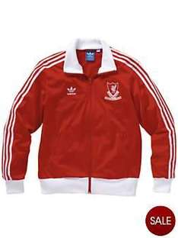 adidas Originals Liverpool Mens Track Top £23.95 @ Very