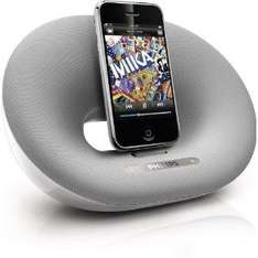 Apple iPod Touch 8GB + Philips Dock (Tesco Direct)  £153.97