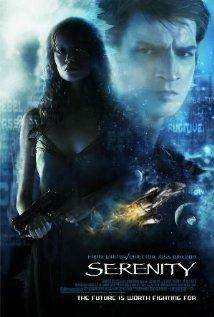 Serenity Blu-Ray @ Base.com £6.45 Delivered!