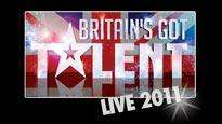 Britains got talent 2 for 1 on tickets @ the o2 23/06 @ Ticketmaster