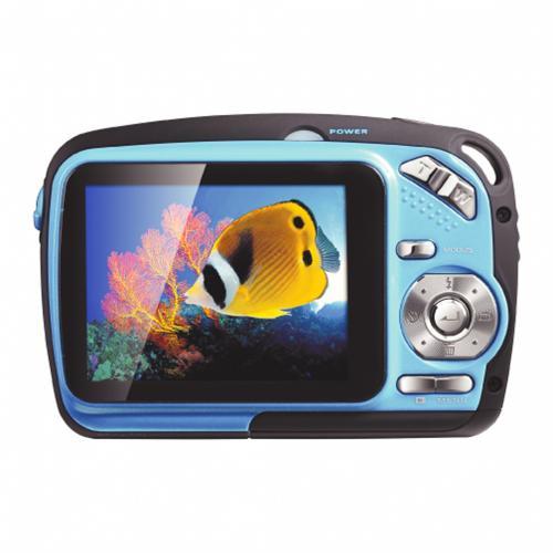 5mp Digital Camera waterproof to 3m £49.99 @ Maplin