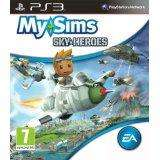 My sims sky heros PS3 XBOX360 £5.99 @Zavvi ebay outlet