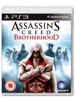 Assassins Creed Brotherhood PS3/360 £14.99 @Game