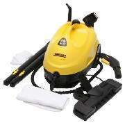 Karcher SC1020 steam cleaner for £64.50 @ Tesco Collect at Store