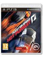 Need For Speed Hot Pursuit Pre-Owned £13.99 @Game