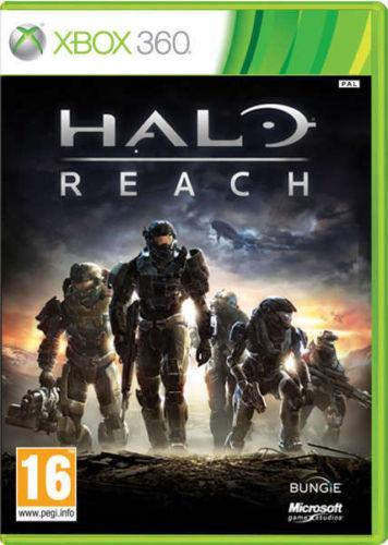 Halo Reach New! £10.55 @Zavvi Ebay outlet