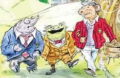 FREE – Wind in the Willows Workshops (Harpenden)