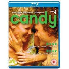 Candy (Bluray) £3.27 (Delivered) @ Amazon via UK_Media_Offers