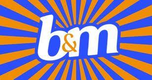 Monsoon Wallpaper £5 a roll @ B&M Bargains