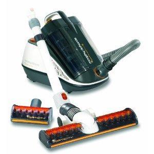 Morphy Richards Vorticity Plus Bagless Cylinder Vacuum only £50.00 @ morphyrichards ebay outlet