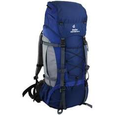 Outdoor Kit - Deuter Venture 60+10 Rucksack £53.94 incl p&p(50%off) . Loads of other bags with real reductions.