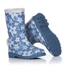 70% off girls Weird Fish flower printed wellies £4.04 delivered next day using code ELECTRIC @ surfdome.com +10% quidco
