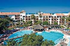LATE DEAL 7 Nights 17th June To Tenerife £139 From Birmingham / £159 From Manchester @ VoyagerTravelDirect