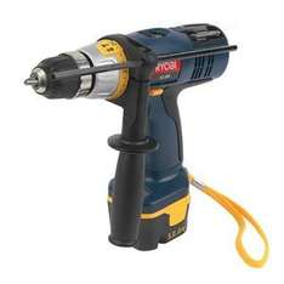 Ryobi CDI-1201 12v Cordless Combi Drill £35.49  delivered @ TJHughes