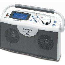 Roberts Stream 202 Internet Radio - £92.90 Marks and Spencer