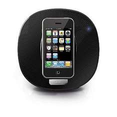 iLuv IMM190 iPhone/IPOD Speaker Dock - £25 in-store only at Asda