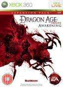 Dragon Age Origins: Awakening (Xbox 360 & PC Expansion pack) £4.85 Delivered @ The Hut