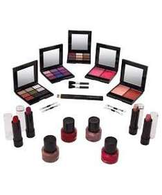 Color Institute Ultimate Beauty Cosmetic Gift Set (loads of stuff) £5.99 at Argos