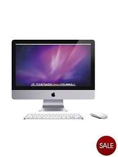 Apple iMac 21.5 inch 500GB MC508B/A £899 @ woolworths