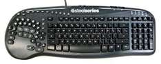 SteelSeries MERC Keyboard - £16.02 @ Amazon sold by thegamecollection