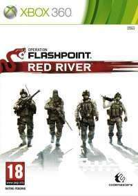 Operation Flashpoint: Red River - Xbox 360 £17.99 Delivered @ Coolshop