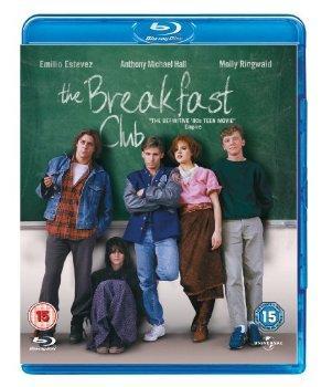Breakfast Club Blu Ray - £7.95 @ Zavvi