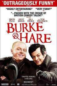 Burke and Hare 2010 Dvd only 7quid @ Morrisons