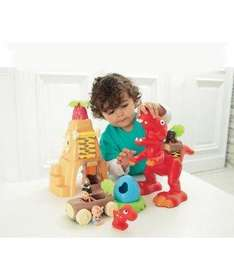 HAPPY LAND DINO PLAYSET - 2 FOR £21.00 @ MOTHERCARE !!! BE QUICK