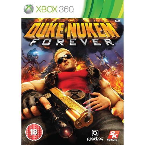 Duke Nukem Forever (Xbox 360) @ £29 on Amazon UK