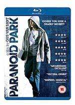 Paranoid Park (Blu-Ray) - £2.95 @ Base (And Group)