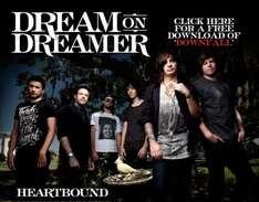 Free song from Dream On Dreamer