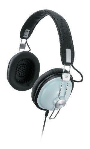 Panasonic HTX7E-A Monitor Headphones - Blue £15.04 @ Amazon