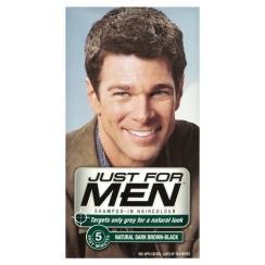 Just For Men Hair Colourant £3.81 Delivered @ Superdrug