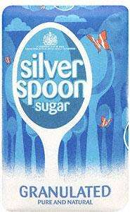 Silver spoon 2KG Granulated sugar for £1.34, thats only 67p for a KG @ Asda