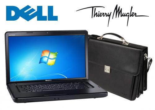 Dell Inspiron 15 4GB RAM 500GB HDD, Win7 + Case - £269.99 @ Zavvi eBay Outlet