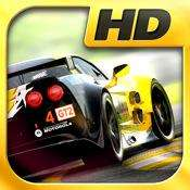 iTunes deal: Real Racing 2 HD down to £3.99, other Real Racing games also reduced