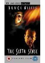 The Sixth Sense (UMD Movie) 99p Delivered @ BlahDVD