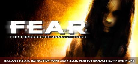 FEAR Collection - Includes 5 items: F.E.A.R., F.E.A.R. Extraction Point , F.E.A.R. Perseus Mandate , F.E.A.R.2: Project Origin, F.E.A.R.2: Reborn (DLC) £9.99 @ STEAM