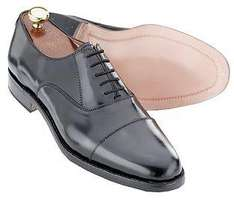 BOGOF Men's Formal Shoes (£24.99 + £3.95 Carriage for Oxford & Brogues) @ Clifford James