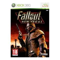 Fallout New Vegas XBOX 360 £12.99 @ Play.com