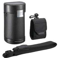 Sony Semi-Soft Carrying Case for Handycam Camcorders £4.49 @ Amazon