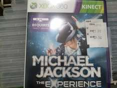Michael Jackson the Experience (Kinect) for Xbox 360 £9.56 @ Costco