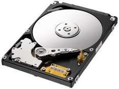 "Samsung 640GB 5400rpm 2.5"" Internal Hard Drive - £42.99 + free delivery @ dabs.com"