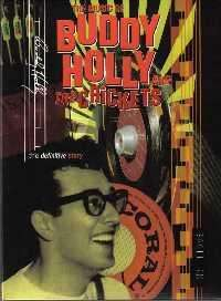 Buddy Holly - The Definitive Story DVD £2.99 delivered from Listen2