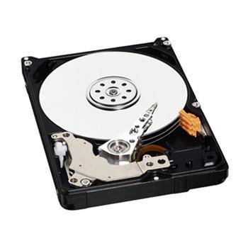 "Western Digital Scorpio Blue 750GB 2.5"" 9.5mm Notebook Hard Drive £59.75 @ Scan"